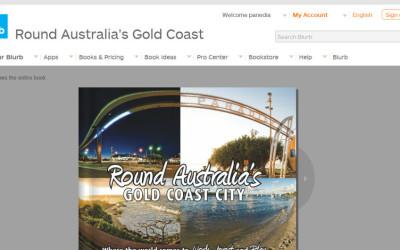 Round Australia's Gold Coast
