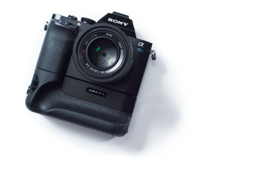 Sony A7 Series Camera's