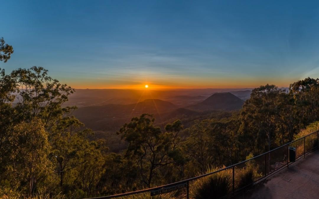 Picnic Point, Toowoomba