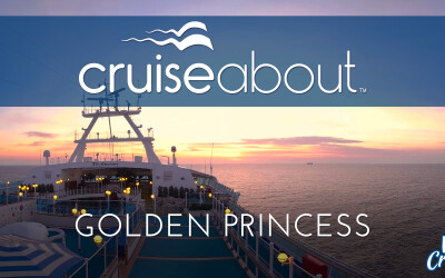 Golden Princess 360 Video
