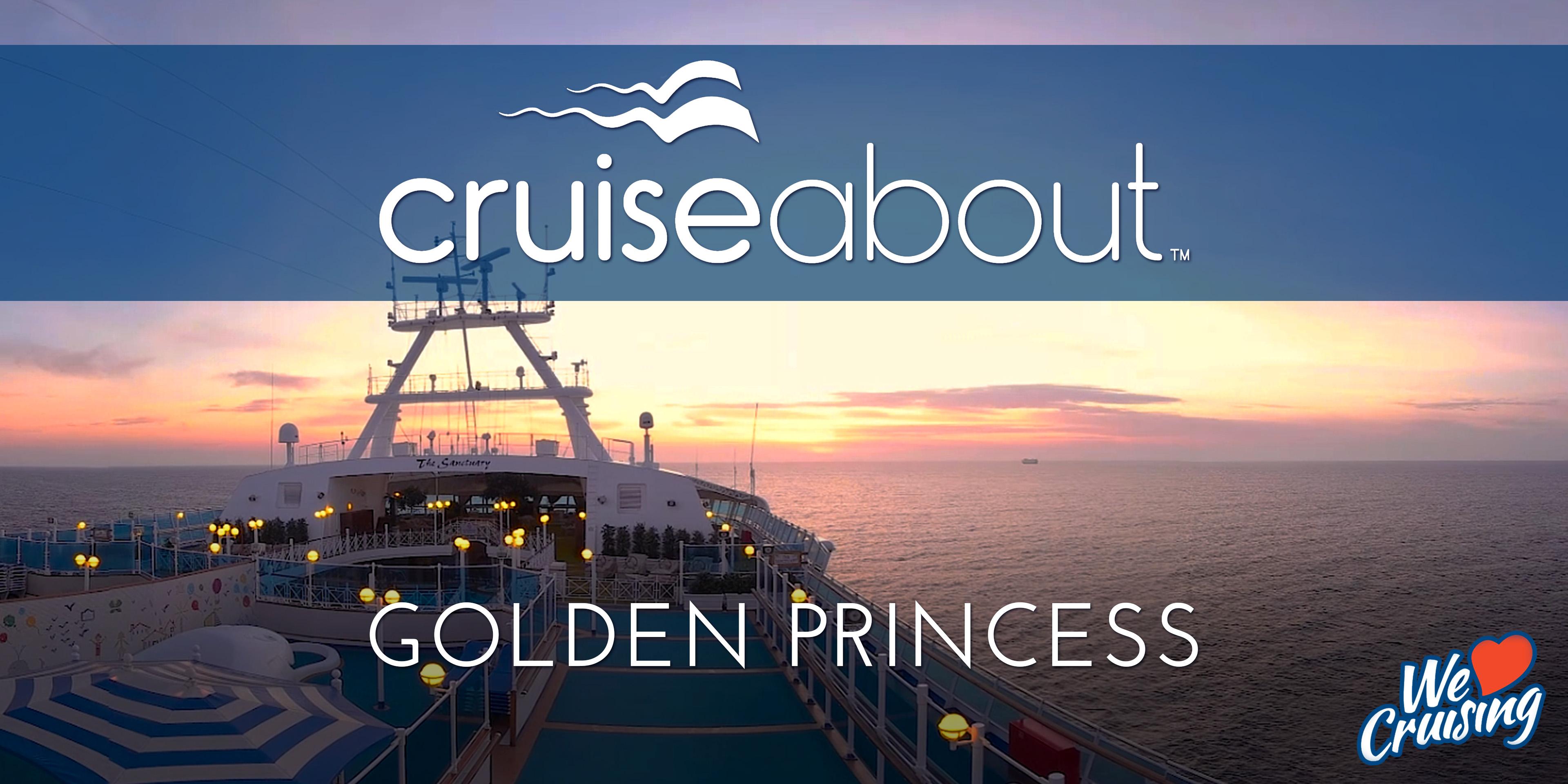 Golden Princess 360 Video Virtual Tour Blog By Panedia