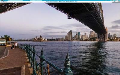 Google Streetview Australia